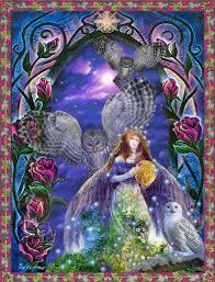 deusa blodeweedd