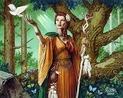 deusa