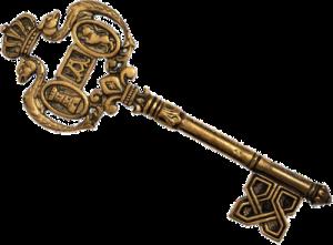 chave antiga