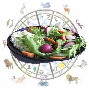 dieta dos signos