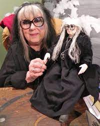 Laurie Cabot   Good witch of the south, Witchy woman, Laurie